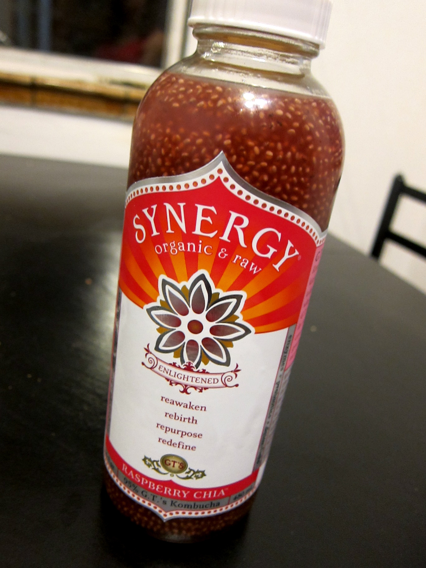 Synergy Drink